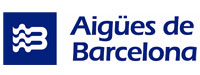 Marca Aigües de Barcelona